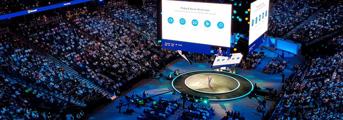 TrinSoft Attends Microsoft Inspire 2019