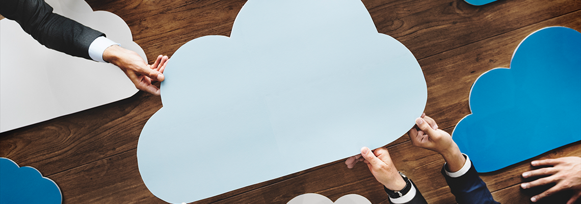Miss the Moving Your Dynamics Solution to the Cloud Webinar? Download the Content Now.