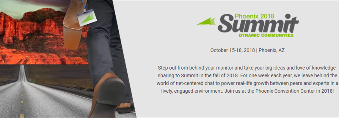 TrinDocs to Exhibit at Microsoft Dynamics User Group Summit 2018