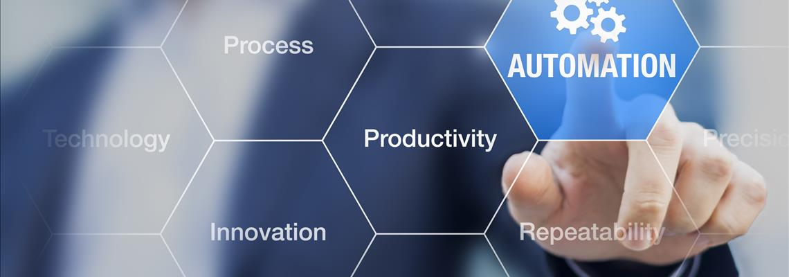 Major Portion of ERP-related Work May be Handled by Machines by 2030