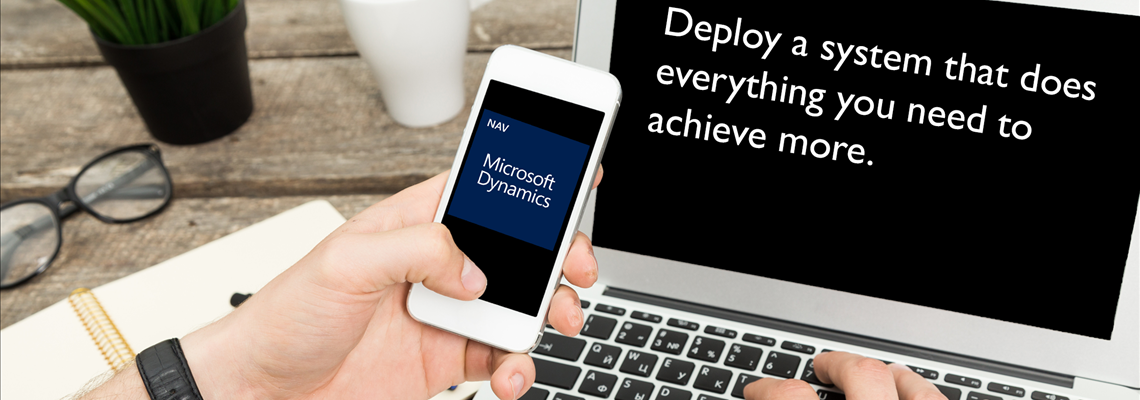 Announcing the General Availability of Microsoft Dynamics NAV 2018