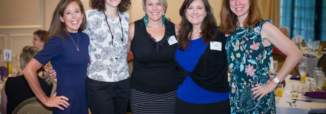 TrinSoft Sponsors Alzheimer's Association's Reason to Hope Breakfast Event