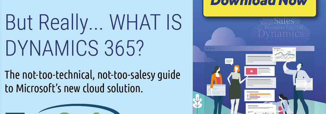 A Not-too-technical, Not-too-salesy Guide to Microsoft Dynamics 365
