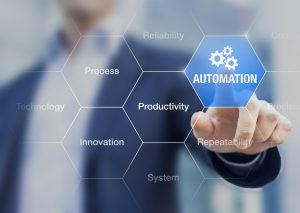 Document Management & Workflow Automation