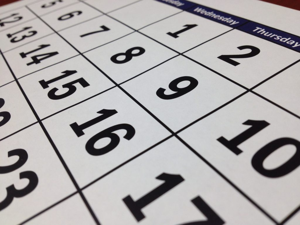 Dynamics Year-End Prep Webinars