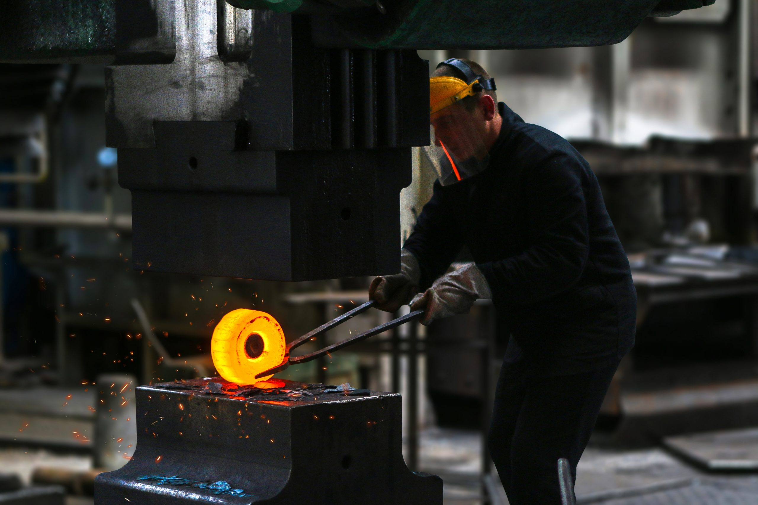 Modern Manufacturing and Technology