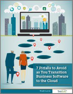 7 pitfalls of cloud