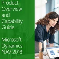 NAV 2018 Capability Guide Cover
