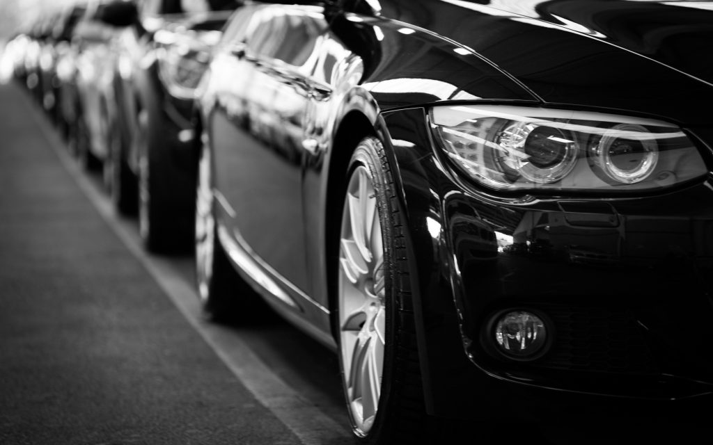 automotive manufacturing & supply chain management