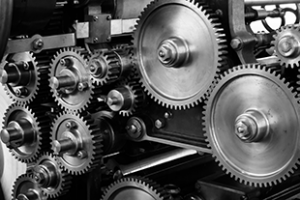 Manufacturing Industry ERP