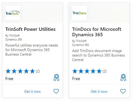 Microsoft Preferred Solution