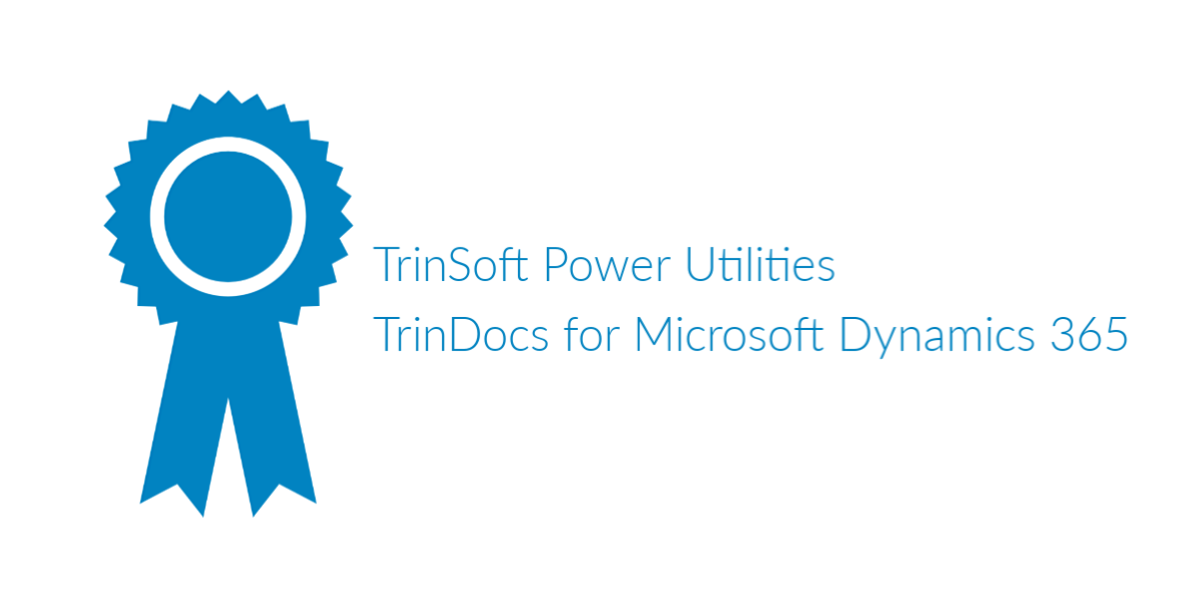 TrinSoft Apps Selected as Microsoft Preferred Solutions