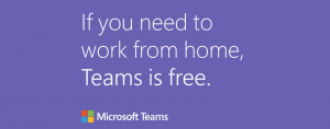 Free Microsoft Teams