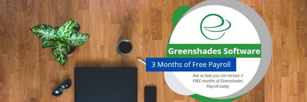 Greenshades Software