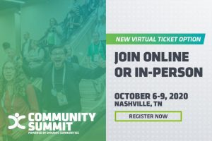 Online Community Summit
