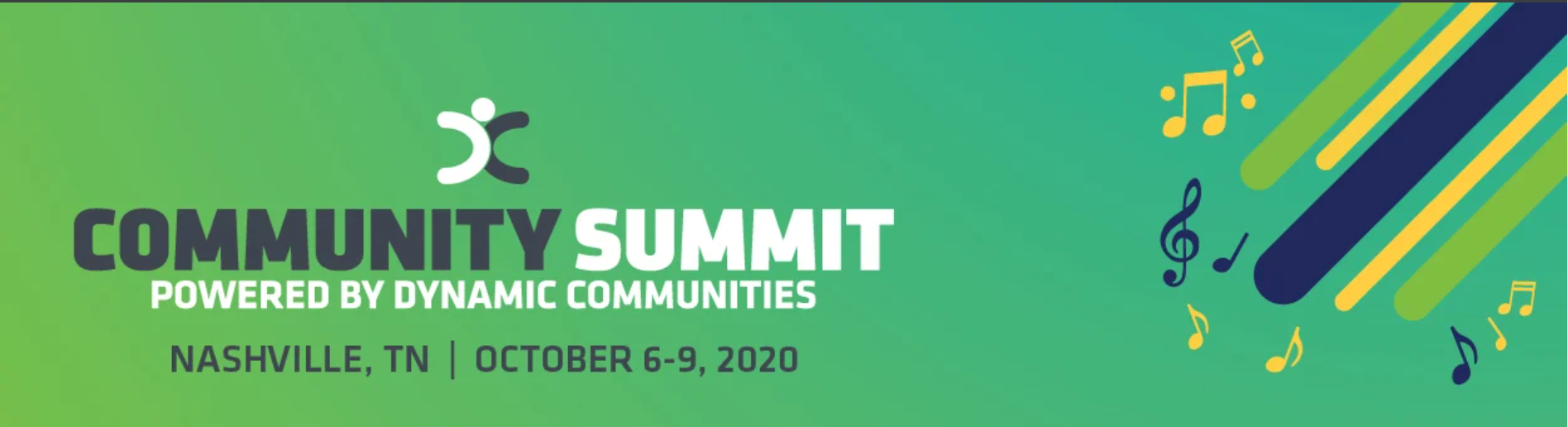Dynamic Community Summit