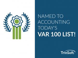 2020 VAR 100 List