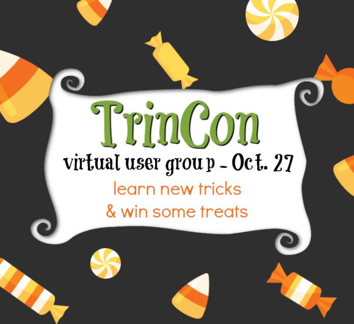 TrinCon Dynamics virtual user group