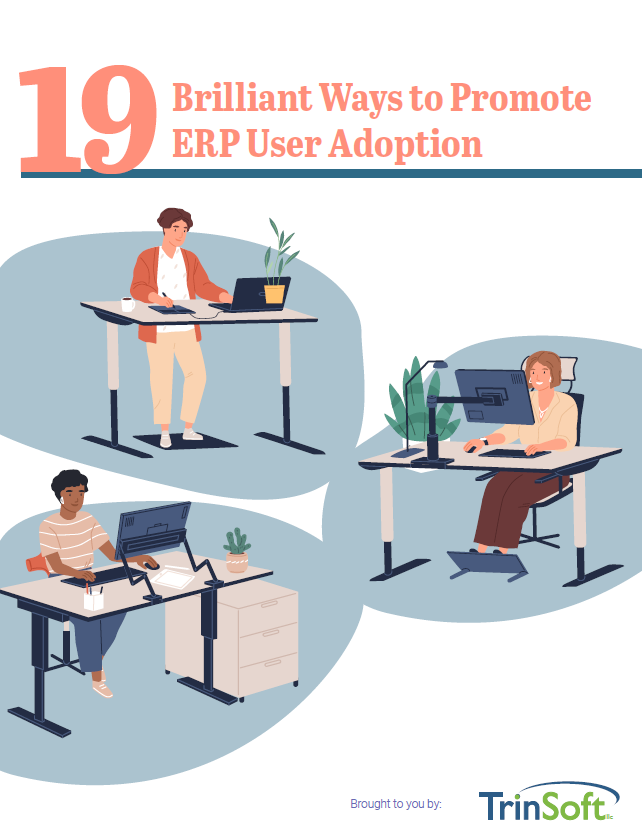 ERP User Adoption