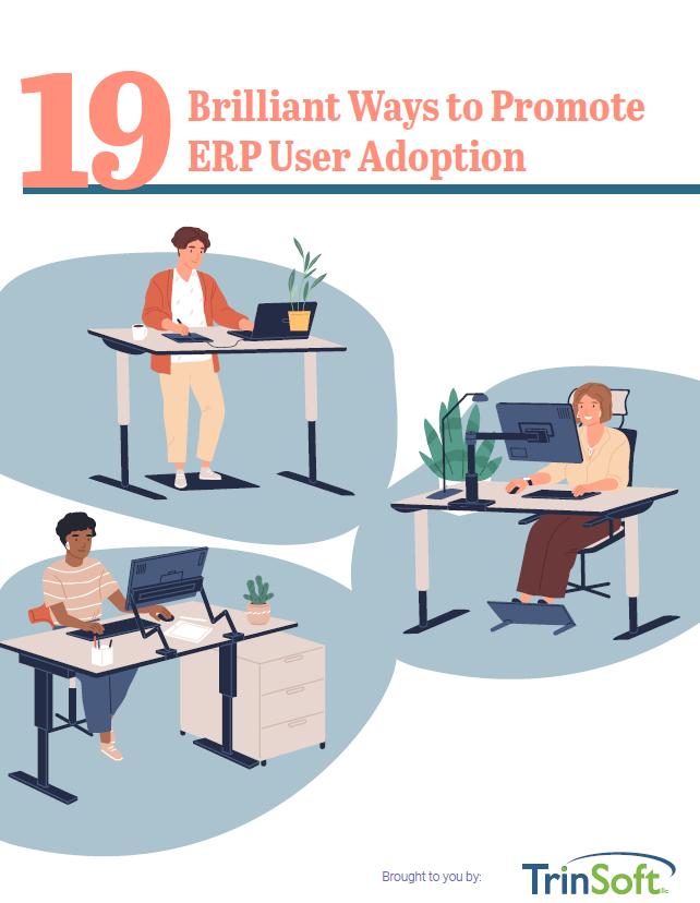 ERP User Adoption