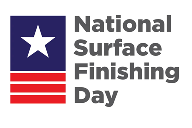National Surface Finishing Day 2021