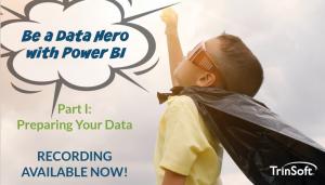 Power BI Webinar On-Demand