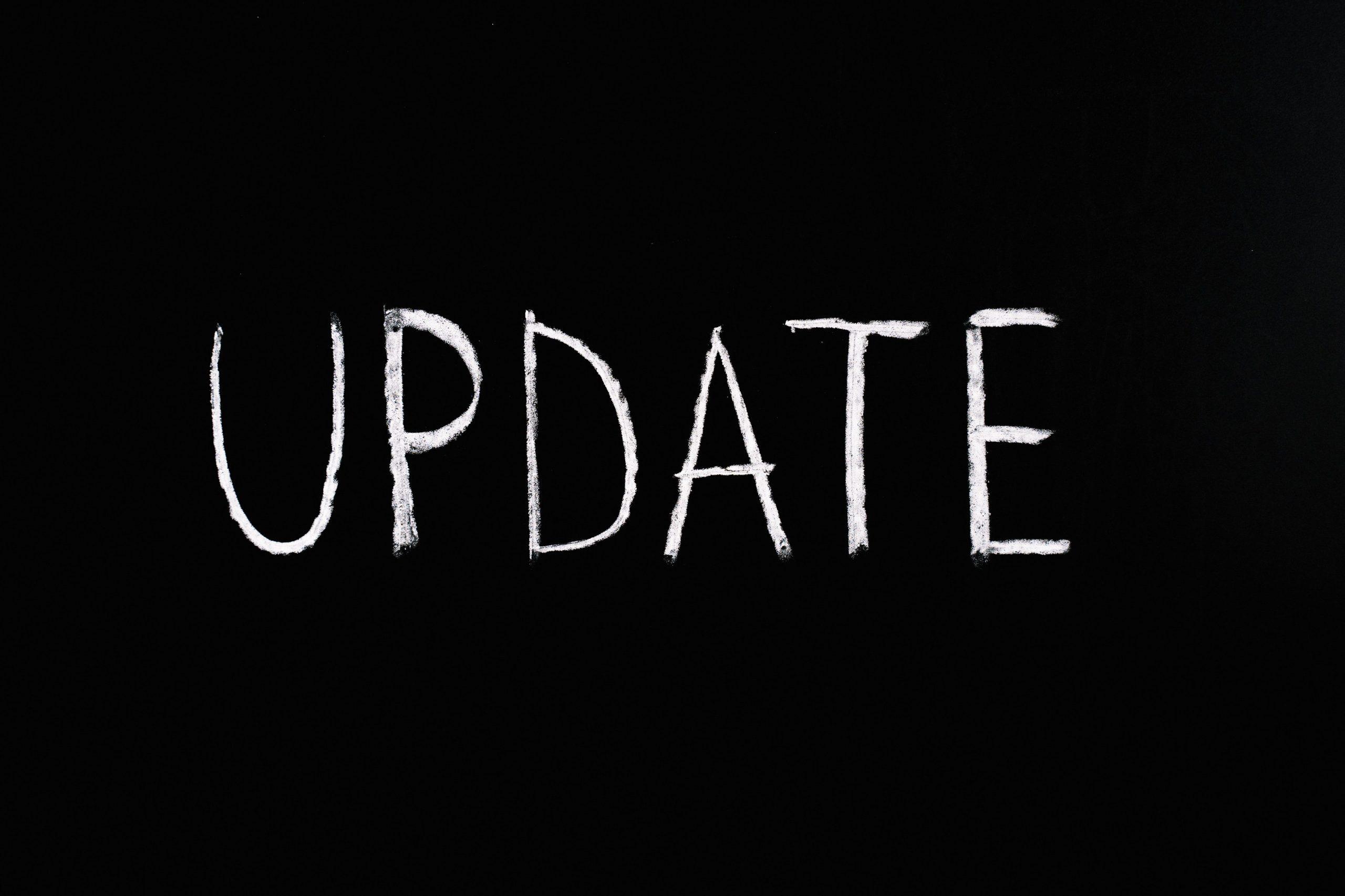 Dynamics GP Update