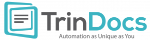 TrinDocs New Logo