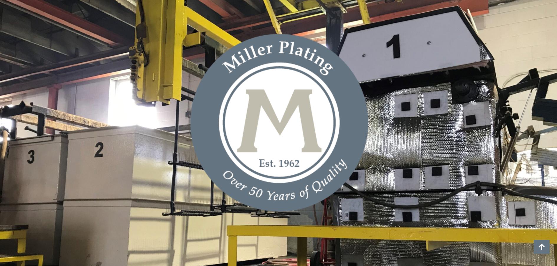 Miller Plating Success Story
